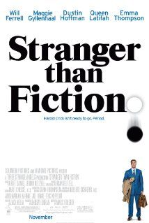 Stranger Than Fiction (2006)  口白人生
