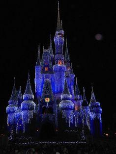 Walt Disney World, FL