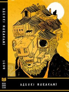 村上春樹の作品にインスパイアされ制作されたアート作品の数々 | Lifener | ライフナー