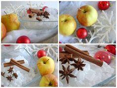 Leckerer Bratapfel-Likör ist kein Hexenwerkt. Ein prima Mitbringsel zur Weihnachtsfeier oder einfach zum selbst genießen.