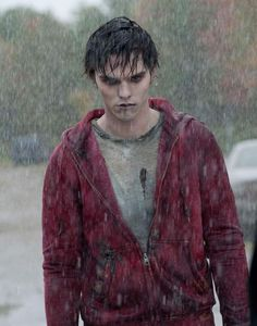 Warm Bodies. Nicolas Hoult - another one to keep an eye on.