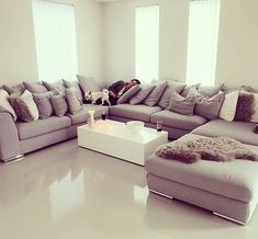 That couch