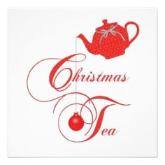 Find Tea Christmas invitations & announcements to mark the perfect party with Zazzle! Pick your favorite Tea Christmas invitations from our amazing selection. Christmas Tea Party, Christmas Balls, Christmas Themes, Christmas Holidays, Christmas Note, Pink Christmas, Christmas Cookies, Holiday Ideas, Merry Christmas