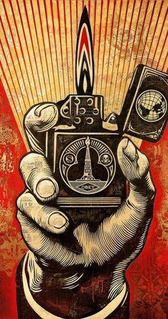 585f2056ce5 7 Best Shepard Fairey images