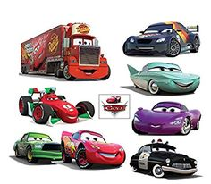 See related links to what you are looking for. Disney Cars, Disney Pixar, Cars 2 Movie, Fantasy Comics, Favorite Cartoon Character, Up Book, Lightning Mcqueen, Love Car, Doraemon