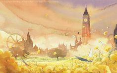 lunavis: Peter Pan-1