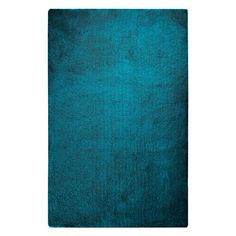 Surya Heaven Sea Blue Area Rug