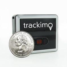 Trackimo (available April 2014) is a very small GPS location device designed for both pets and humans.