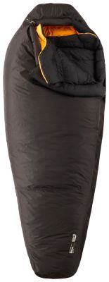 Sleeping bag for Everest High Camps