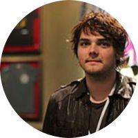 Cigarettes and coffee: an alcoholics best friend! - Gerard Way http://ift.tt/1WVx7Ef  #Gerard Way
