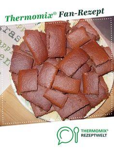 Lebkuchen extra fluffig von Lisa.Markus. Ein Thermomix ® Rezept aus der Kategorie Backen süß auf www.rezeptwelt.de, der Thermomix ® Community.