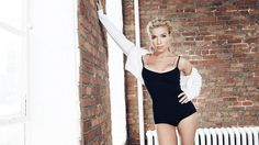 Tracy Anderson haswhipped and whittledmany a middle, andnow it's your turn.