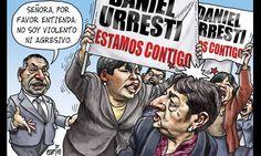 Carlincatura del Martes 21 de Julio, 2015 | Noticias del Perú | LaRepublica.pe