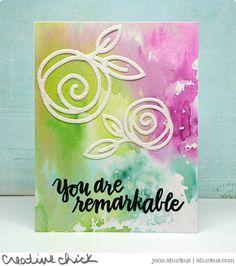 Happy DieCember! - {creative chick} | shurkus.com