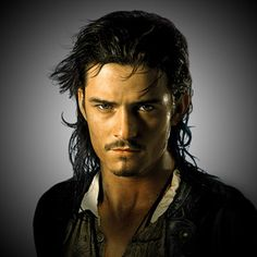Will Turner - Pirates of the Caribbean