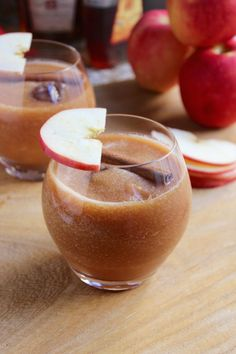 The Boozy Maple Orchard is about to become your new favorite fall cocktail