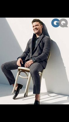 JT for GQ
