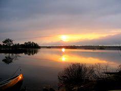 Boundary Waters Canoe Area, MN --