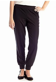 2014 Fall Fashion: Women's Most Wanted List   Sophie Max Soft Pant http://effortlesstyle.com/2014-fall-fashion-womens-most-wanted/