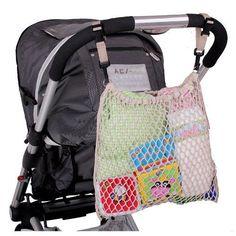 Síťová taška na kočárek | Kampaň Minene | Nabídka vyprší: 14.04.2013