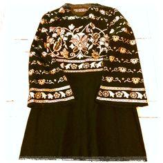 Baroque 60's dress ❤#daughterofdavid