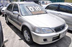 ขายรถ Honda [มาใหม่] City Type Z EXi ปี 2000 รถมือสองภูเก็ต | ศูนย์รวมรถมือสองอันดับหนึ่งของภาคใต้ http://www.siamcarsale.com/car/3934/00/Honda/City/Type%20Z%20EXi