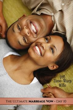The Ultimate Marriage Vow - Day 10: To Love You | Time-Warp Wife