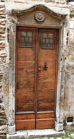 PIOBBICO (Marche) - Italy - by Guido Tosatto