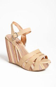 'Perrin' Sandal from BCBGeneration