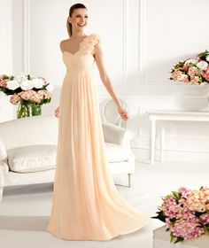 Pronovias Cocktail Collection 2013 - Cangas