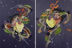 Image result for nychos art