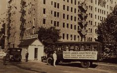 Inwood, New York 1920s or 30s. Biddy Craft