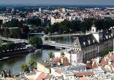 Wroclaw, Skyline