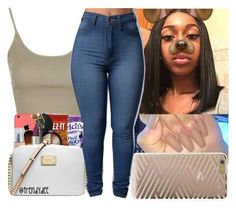 finna flood by aribearie on Polyvore featuring polyvore fashion style Topshop Sonix clothing