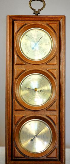 1000 Images About Barometers On Pinterest Weather
