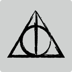 Harry Potter 30 Day Challenge: Day 10: Pick one... Horcruxes or Hallows. Hallows, for sure. Who wants to split their soul and kill people when you can be invisible, see the dead, and be invincible?
