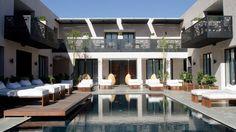 Ganz große Liebe für dieses Hotel in Marrakesch <3