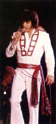 "Elvis ""That's The Way It Is""...Vegas 1970"