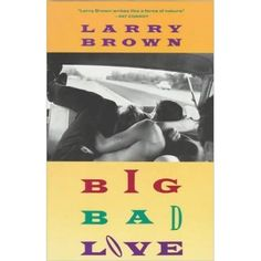 Larry Brown's highly praised novel Dirty Work established him as one of the…