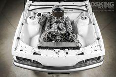 Matt Lomas' Holden VL Commodore | Our photo shoot on Matt Lo… | Flickr Aussie Muscle Cars, White Umbrella, Car Mods, Photo Shoot, Classic Cars, Subaru, Hot Rods, Check, Transportation