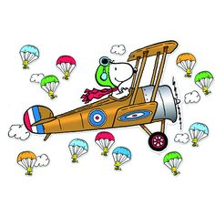 The Flying Ace Snoopy Set will help to set up an inspiring space and works well with the coordinating motivational banner. Iincludes: 1 Flying Ace (4 pieces) 30 Woodstocks and 9 Clouds.