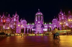 Rediscover South Mumbai's iconic Landmarks on a Midnight Bicycle Ride >>> Come March 19 and this bunch will conduct a midnight cycle ride that will pass through some of SoBo's heritage areas. 365hops, a three-year-old cycling, trekking and backpacking group that has trekked to Maharashtra's highest peaks, hiked to waterfalls and explored national parks, is inviting enthusiasts for a four-hour night cycle ride, >>> #MidnightBicycleRide, #SouthMumbai, #CyclingTours, #MidnightCycleRides