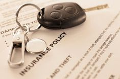 Customer: Does Insurance Cover Lost Car Keys in Stirling?