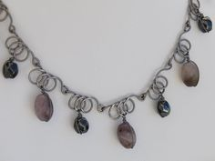 Marcia Kertel is artist of the month at Wire Sculpture.  LOVE these links!