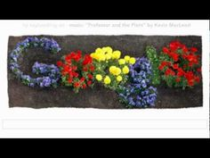 Earth Day 2012 Google doodle