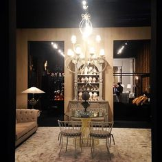 From 22nd to 26th of January, the semiannual trade show that defines the latest trends in the world of decor and interior design – Maison et Objet – is taking place in Paris. Join us Hall 7 Stand I2 - J1 :) www.bocadolobo.com #maisonobjet #paris #mo16 #maisonobjet2016