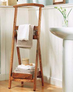 Tendencias naturales y chic para la zona de lavabo - Mi Casa