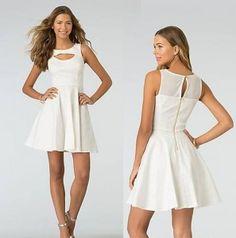 Vestidos casuales 2014 juveniles 2
