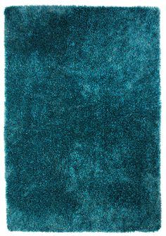 Vallila Interior AW14, Glorya rug turquoise 160x230cm