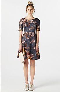 Vanilia dress